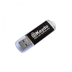 Keydo (FIDO U2F) [Fekete]
